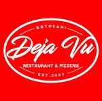 Pizzeria Deja Vu | Livrari la domiciliu Botosani
